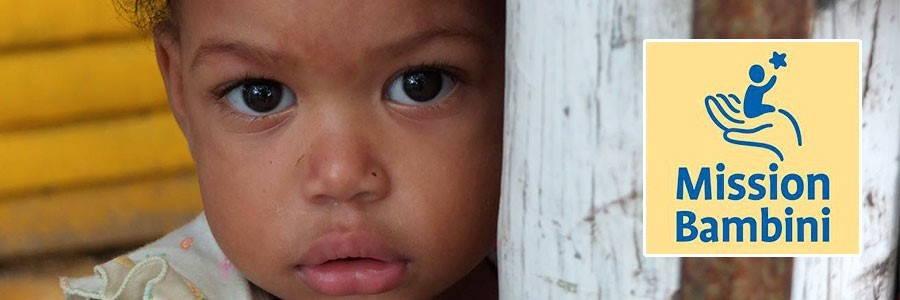 Mission bambini | Il progetto Cuore di bimbi
